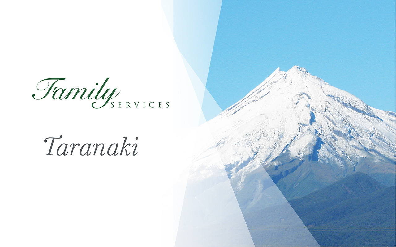 Community Resources Taranaki